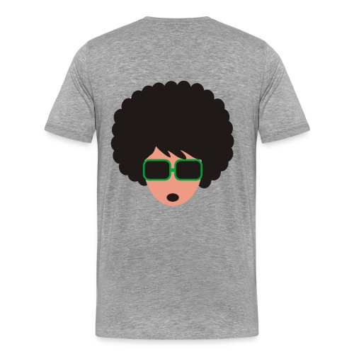 CONVICT'Z CLOTHING - Men's Premium T-Shirt