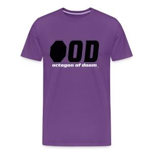 OOD T-Shirt - Men's Premium T-Shirt