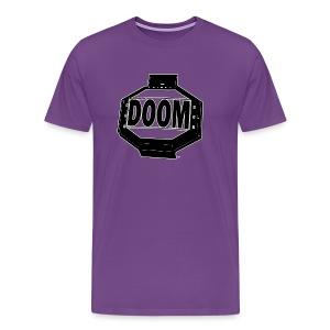 Octagon of Doom T-Shirt - Men's Premium T-Shirt