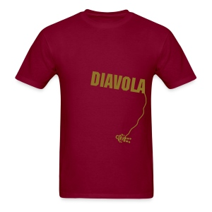 Diavola L.I.S. Mens T-Shirt - Men's T-Shirt