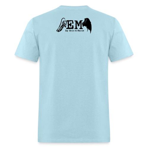We Belong Together - Tee - Men's T-Shirt
