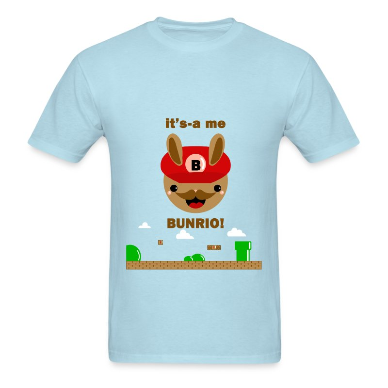 bunrio - Men's T-Shirt