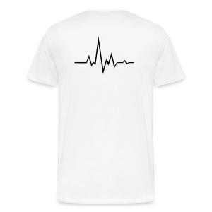 Get Blitzed #1 - Men's Premium T-Shirt