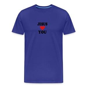 Waddell - Men's Premium T-Shirt