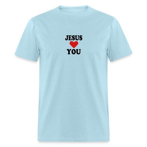Waddell - Men's T-Shirt