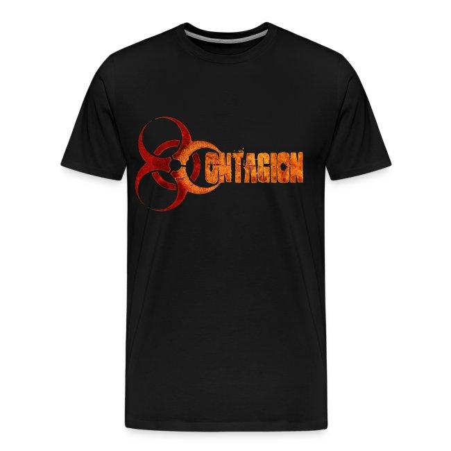 Men's Contagion v2 T-Shirt