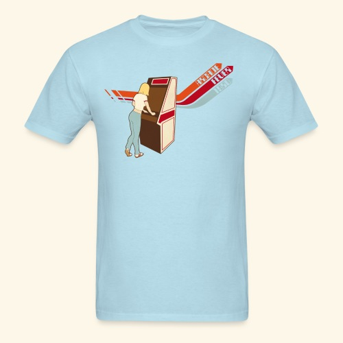 Arcade Fever 1980 - Men's T-Shirt
