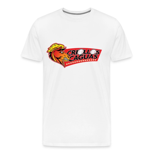 Criollos Fan Shirt - Men's Premium T-Shirt