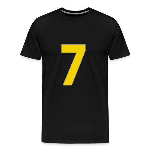 Ben Rapelisberger Jersey - Men's Premium T-Shirt
