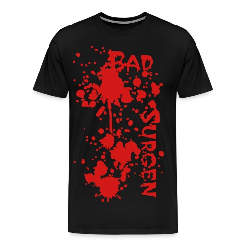 Bad Surgen - Men's Premium T-Shirt