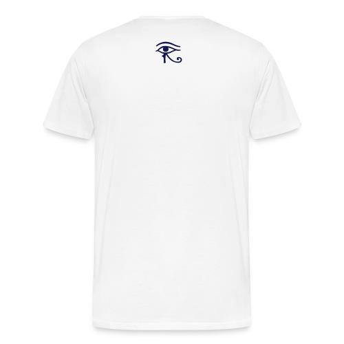 New York Tee - Men's Premium T-Shirt