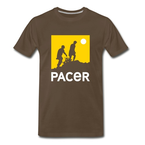 Pacer 3XL - Men's Premium T-Shirt
