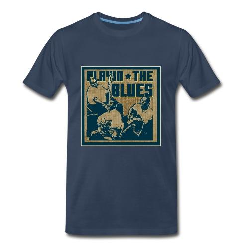 DescriptionClassic-cut t-shirt for men, 100% Cotton, Brand: Fruit of the Loom or GildanShrinkage levels after washing fall within 1-4% of industry standards.BrandGildanCountry of ProductionChinaSizesS, M, L, XL, XXLPrinting TechniquesDigital Direct., Digi - Men's Premium T-Shirt