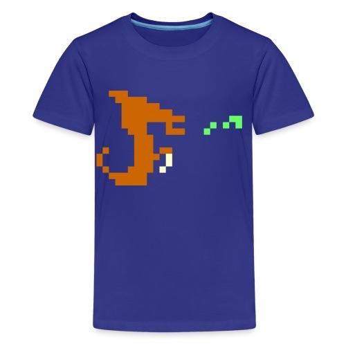 HLSK Kid's Shirt - Kids' Premium T-Shirt