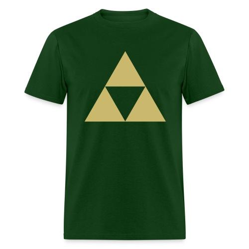 Eric's Triangle shirt - Men's T-Shirt