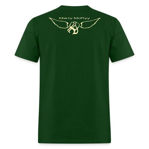 I Shamrock McFlyy T - Men's T-Shirt
