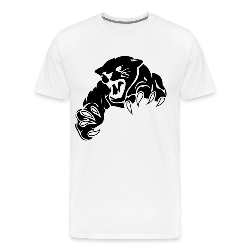 Panther - Men's Premium T-Shirt