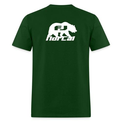 Check for Bulges - Men's T-Shirt