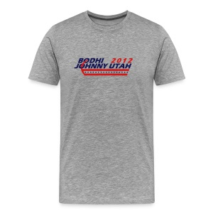 Bodhi - Johnny Utah 2012 - Men's Premium T-Shirt