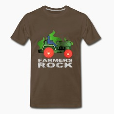 Farmers Rock T-Shirt