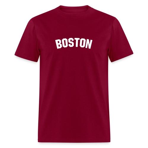 Boston - Men's T-Shirt