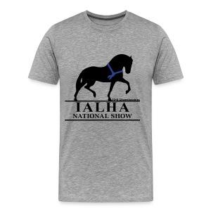 IALHA Nationals Tee - Men's Premium T-Shirt