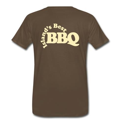 You'll Love Our Sticks! Men's Heavyweight T-Shirt - Men's Premium T-Shirt
