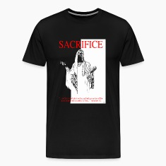 """Sacrifice"" by GP Wear T-Shirts"