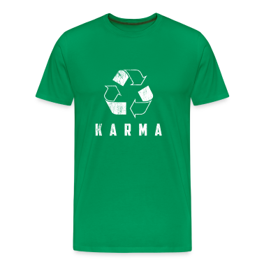 Karma recycle