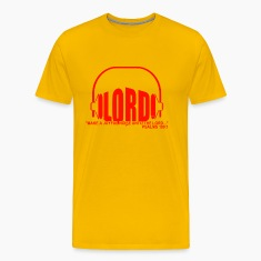 """Lord"" by GP Wear T-Shirts"