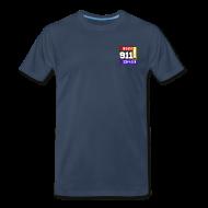 T-Shirts ~ Men's Premium T-Shirt ~ DISPATCHER T SHIRT