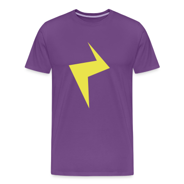 another strike lightning T-Shirts