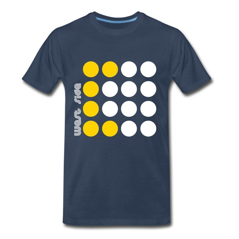 West Side West Coast T Shirt Spreadshirt