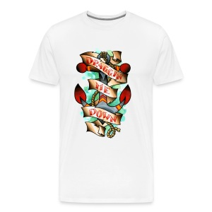 Anchor - Men's Premium T-Shirt