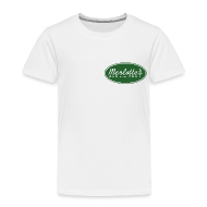 Baby & Toddler Shirts ~ Toddler Premium T-Shirt ~ MERLOTTE'S BAR T-Shirt Sookie Stackhouse Toddler Costume