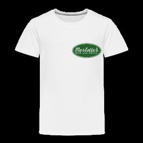 MERLOTTE'S BAR T-Shirt Sookie Stackhouse Toddler Costume ~ 1858