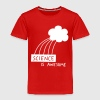 Science is Awesome - Toddler Premium T-Shirt