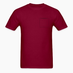 shirt pocket T-Shirts