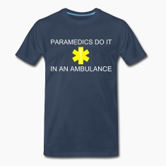 Paramedics Do It... (3XL)