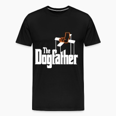 The Dogfather! T-Shirts