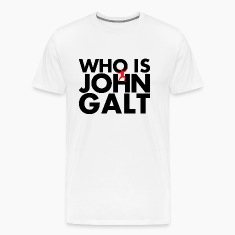 Who is John Galt