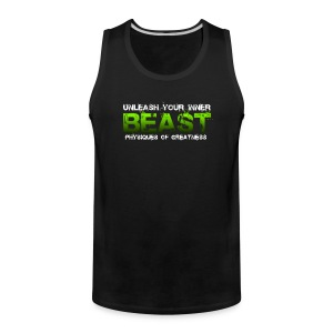 Unleash V1 TANK - Men's Premium Tank