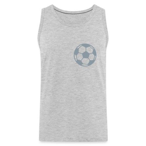 Football Men's Tank - Men's Premium Tank