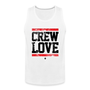Crew Love -  ft. The Weeknd - Tank Top - Men's Premium Tank
