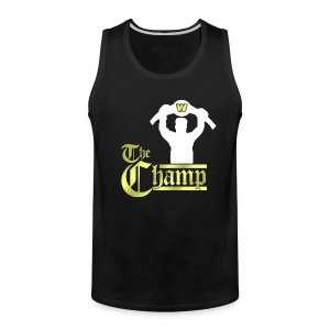 The Champ Logo TankTop - Men's Premium Tank
