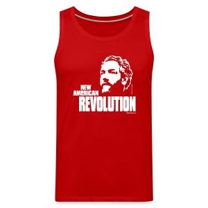 Breitbart - New American Revolution - WT