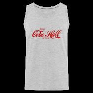 Sportswear ~ Men's Premium Tank ~ Cobo Hall