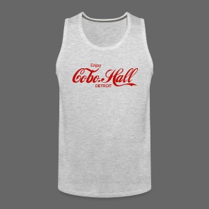 Cobo Hall - Men's Premium Tank