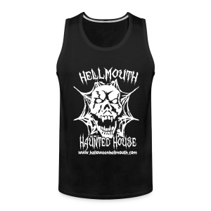 2011 Hellmouth Men's Tank Top - Men's Premium Tank