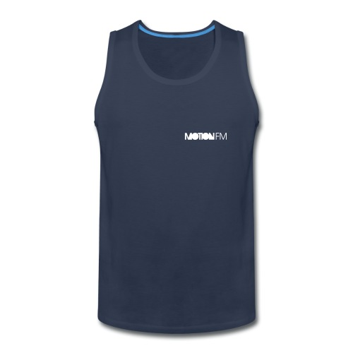 Men's Retro Sport T-Shirt - Men's Premium Tank